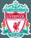 FC Liverpool Vstupenky